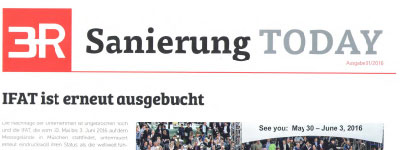 sanierung-today Presse
