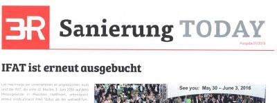 sanierung-today Presse
