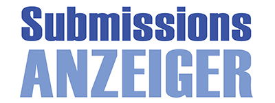 submissionsanzeiger Presse